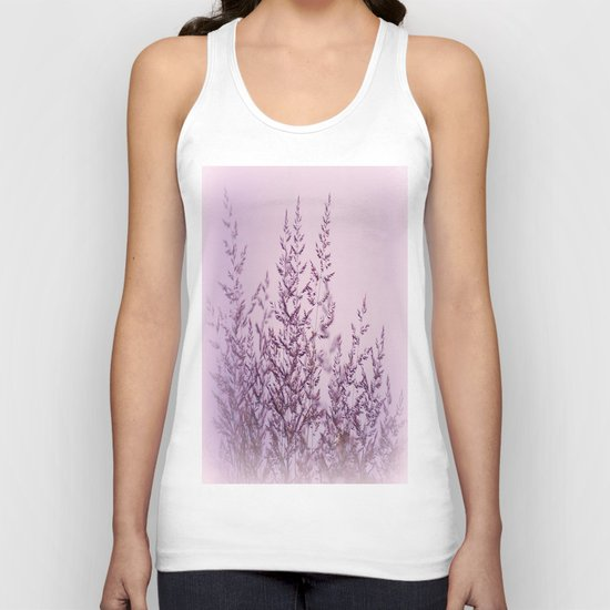 In The Wind Unisex Tank Top