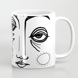 Luca Coffee Mug