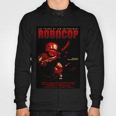 Robocop - Alternative poster Hoody