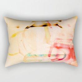 Fun House Rectangular Pillow