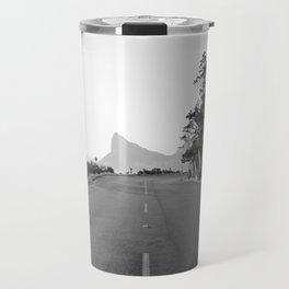 Chapman's Peak Drive Travel Mug
