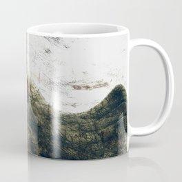 Boi da Cara Preta Coffee Mug