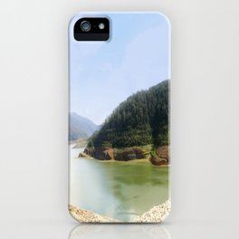 Thomson Reservoir  iPhone Case