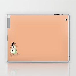 Celloist Laptop & iPad Skin