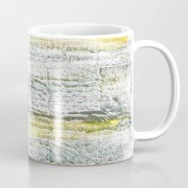 Lotion abstract watercolor Coffee Mug