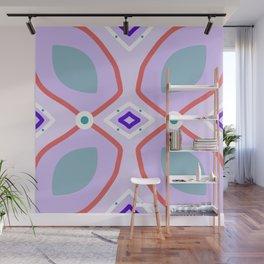 Jasmine Wall Mural