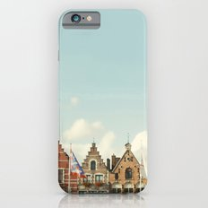 Bruges Slim Case iPhone 6s