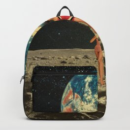 Moonlight Girl Party Backpack