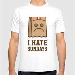 Cleveland Brown Bag T-shirt