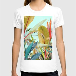 Tropical Jungle T-shirt