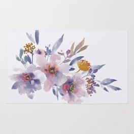 Flowers 8 Rug