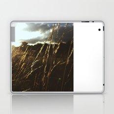 Golden Rays Laptop & iPad Skin