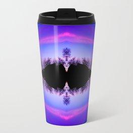 Treeflection IV Travel Mug
