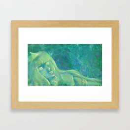 Waking Vol. 1 Framed Art Print