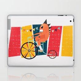Vintage Circus Laptop & iPad Skin