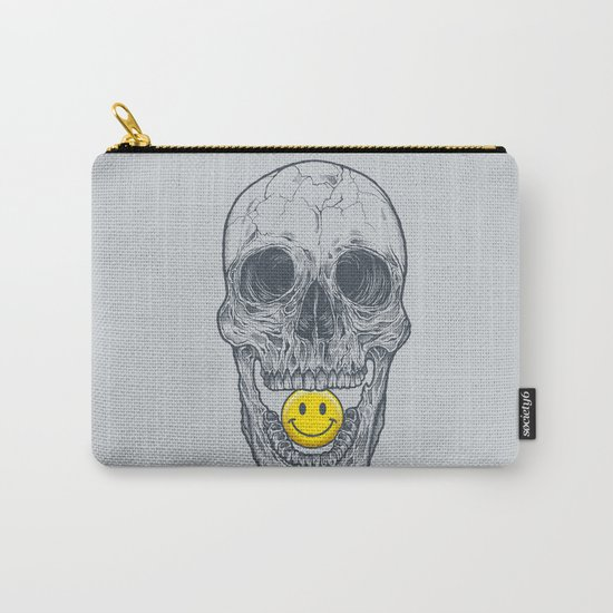 Have a Nice Day! Carry-All Pouch