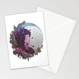 Trinity Goddess Series | Crone Stationery Cards