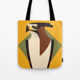 Birds of Brazil | Ornate Hawk Eagle Tote Bag