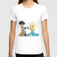 ouat T-shirts featuring OUAT - Captain Swan by Choco-Minto