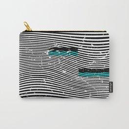Striposcopy Carry-All Pouch