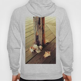 Belizean Shells Hoody