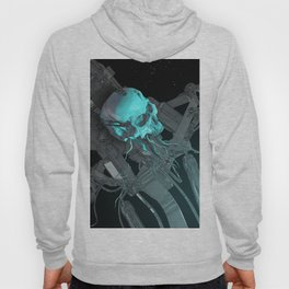 DOWNFALL Hoody
