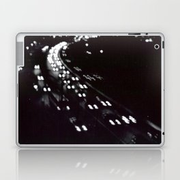 lights over 18 Laptop & iPad Skin