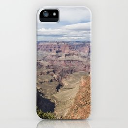 Grand Canyon No. 6 iPhone Case