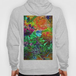 FLORAL SUMMER DREAM Hoody