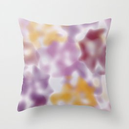 Abstract 158 Throw Pillow