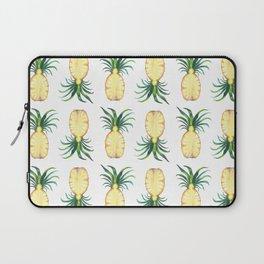 Pineapple Crown Laptop Sleeve