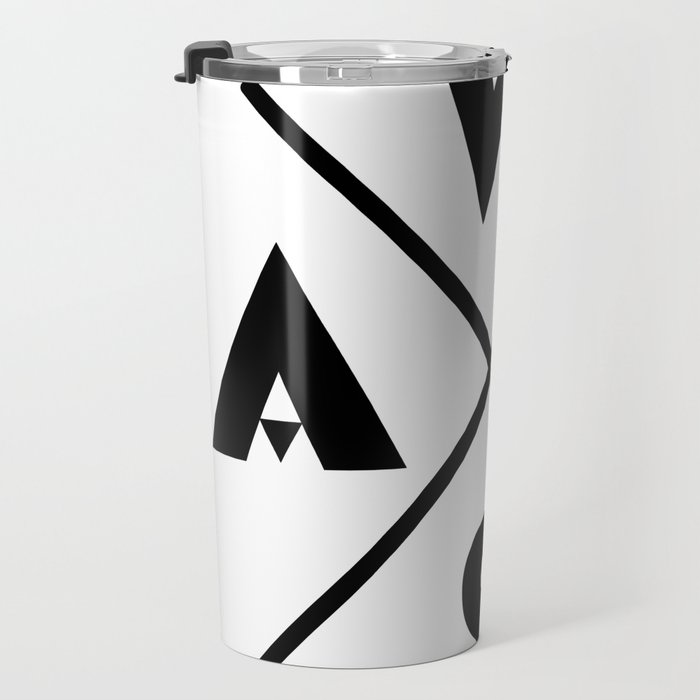 WOSA - World of Street Art Travel Mug
