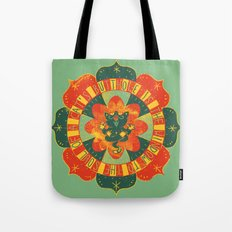A Cat's Butthole Tote Bag
