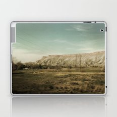 Colorado Foothills Laptop & iPad Skin
