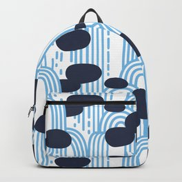 WATER FALL Backpack