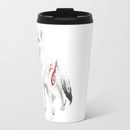 O K A M I Travel Mug