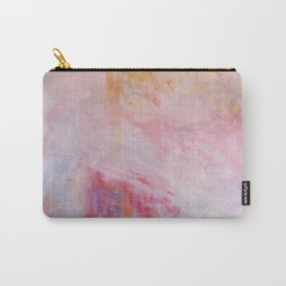pink abysses three Carry-All Pouch