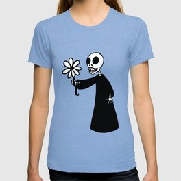 Death's Offering T-shirt