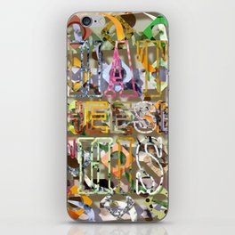 WHAT'S THIS? 13 iPhone Skin