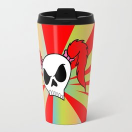 Rock-N-Roll Brat Travel Mug