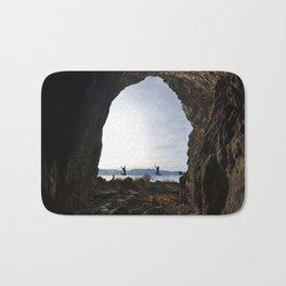 Cave Rock Bath Mat