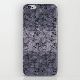Lace, Brano Island. iPhone Skin
