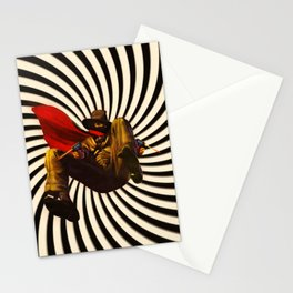 Illusionary Thief Stationery Cards