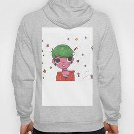 Clementine  Hoody