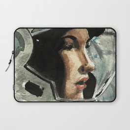 Galactic hope Laptop Sleeve