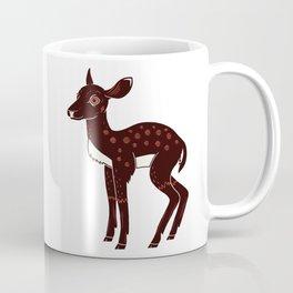a Deer a Doe Coffee Mug