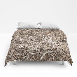 Grass Camo Comforters