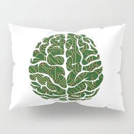 Mental technology Pillow Sham