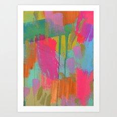 drunk in love Art Print