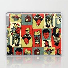 Random_things04.jpg Laptop & iPad Skin